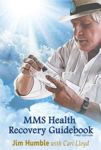 mms health recovery guidebook www.jimhumble.is